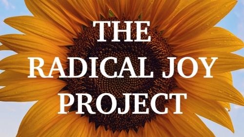 Radical Joy