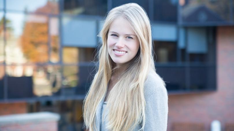 Rachel Decker-Sadowski