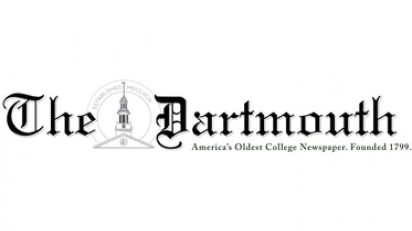 The Dartmouth paper logo