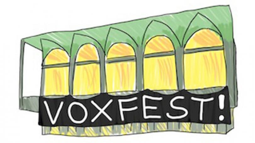 voxfest logo
