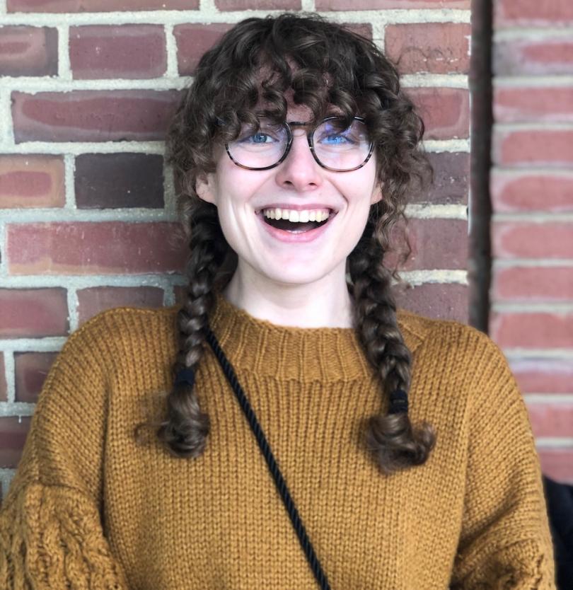 Kate Budney '21