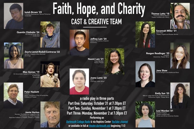 Faith Hope & Charity Company
