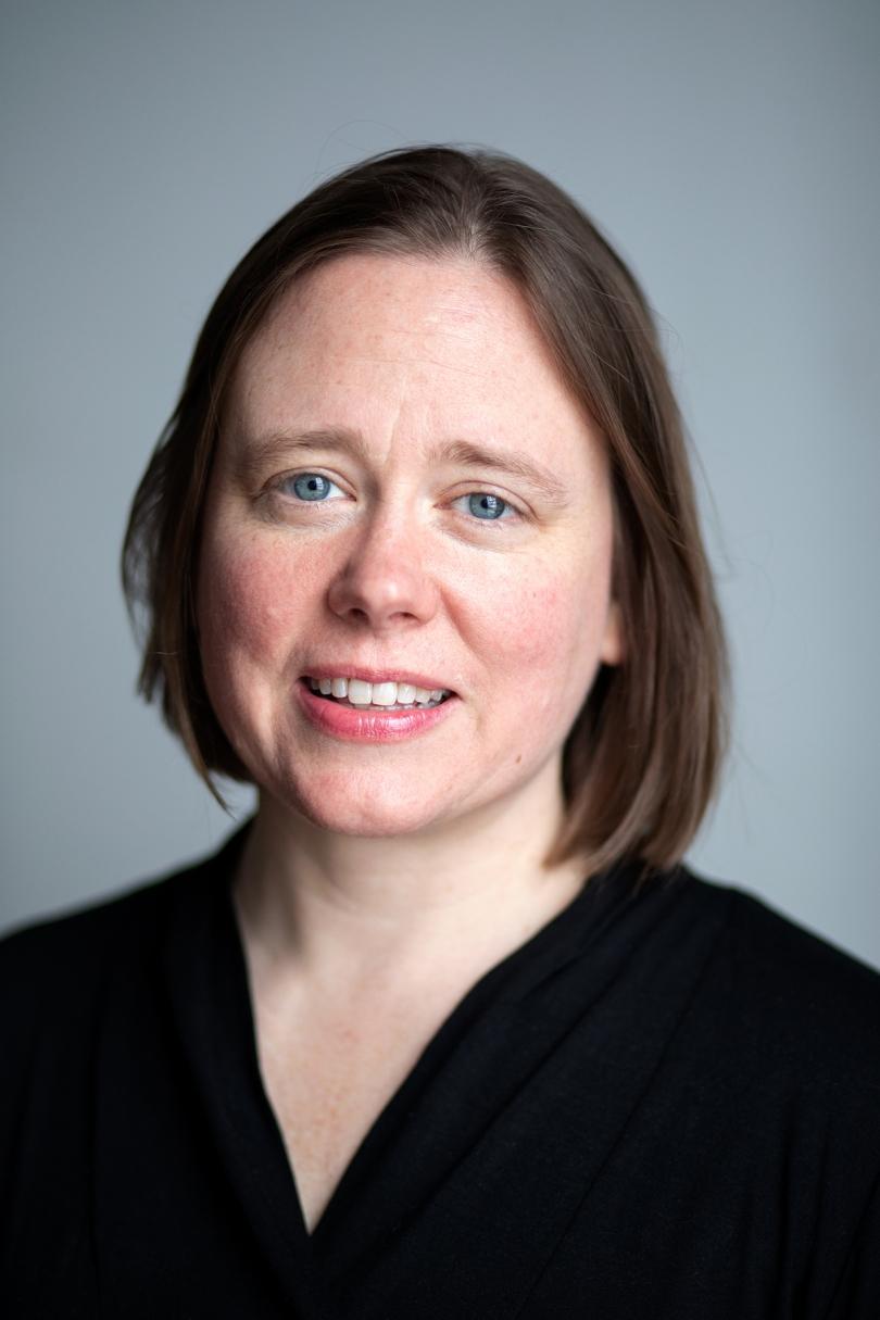 Jane Shaw
