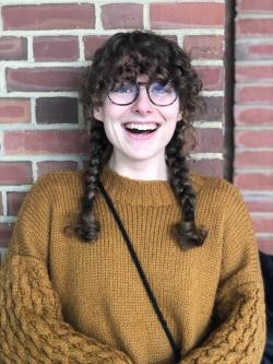 Kate Budney