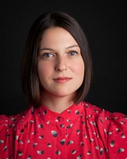 Katie Lindsay 2020